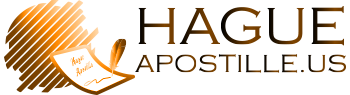 Hague Apostille